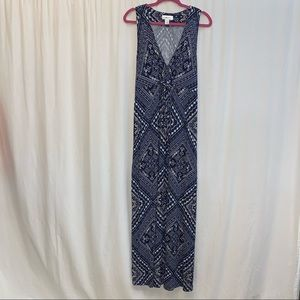 Motherhood Women's Maxi Dress Size Large